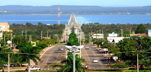 Fonte: www.oserrano.com.br